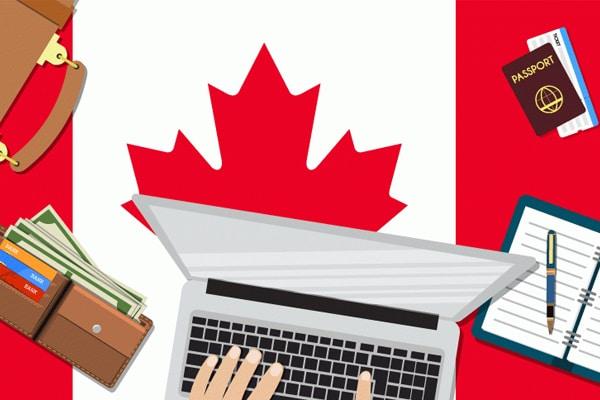 Hồ sơ du học Canada bao gồm những gì?