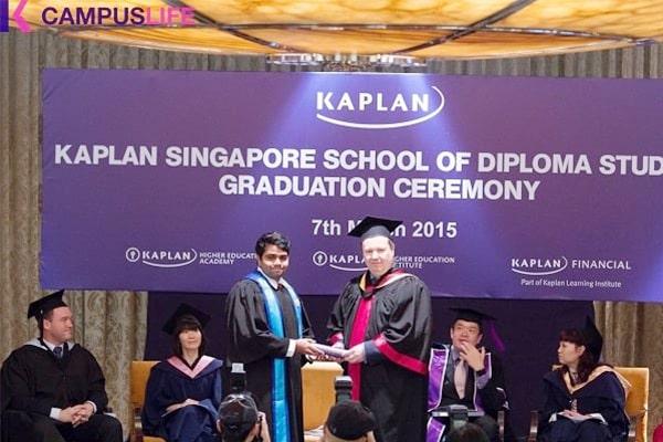 Du học Kaplan Singapore - cơ hội nhận bằng cử nhân ở tuổi 19