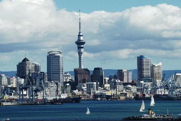 New Zealand đứng đầu bảng xếp hạng năm 2019 này