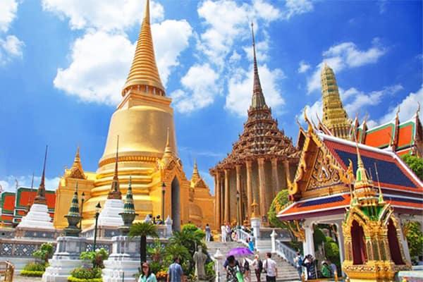 Thái Lan ứng cử viên sáng giá trong danh sách này