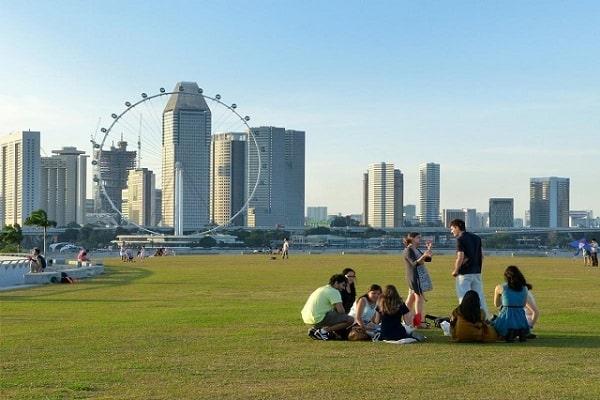 Những lý do nên chọn du học Singapore bạn không thể bỏ qua