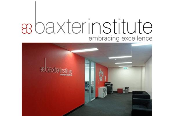 Học viện Baxter