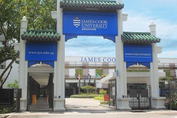 Ngôi trường top đầu các trường Đại học ở Singapore