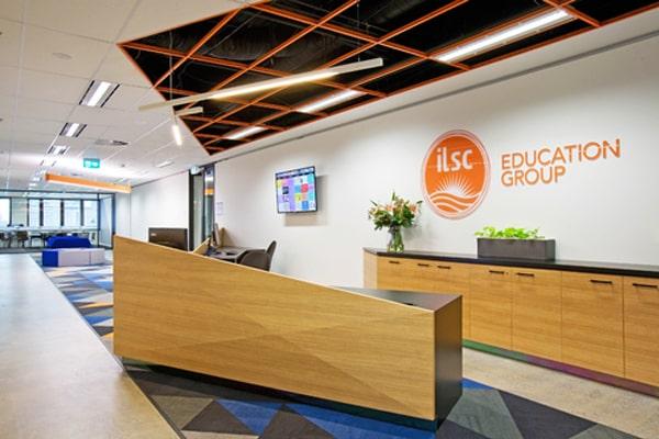 Trường ILSC College