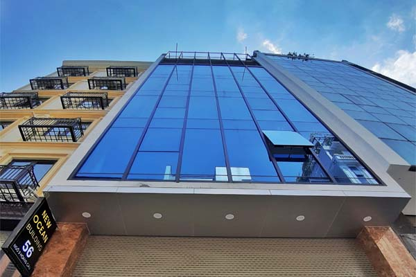 New Ocean Building, số 56, ngõ 9 Hoàng Cầu, Đống Đa, Hà Nội