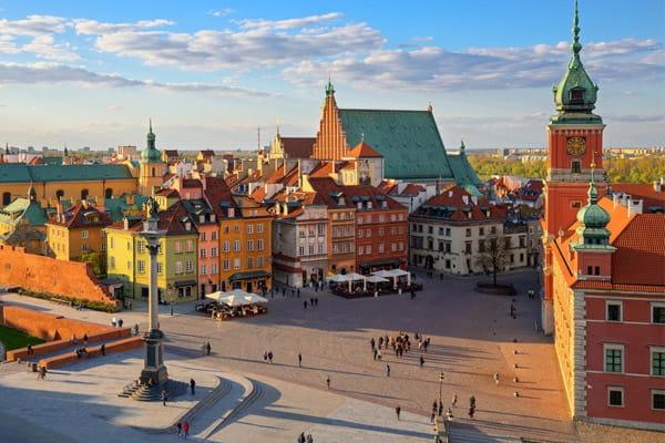Chắp cánh ước mơ du học Ba Lan