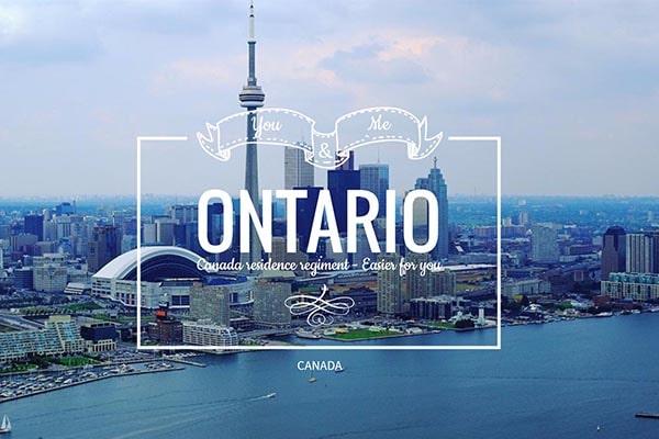 Du học tại tỉnh bang Ontario