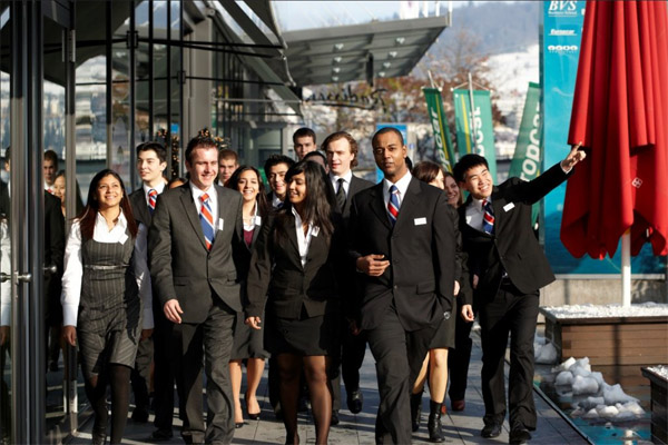 Top 28 trường đào tạo ngành quản trị khách sạn tốt nhất thế giới
