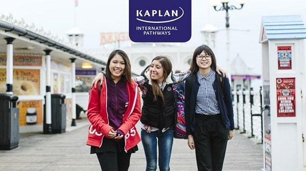 Cánh cửa du học Anh mở rộng với Tổ chức giáo dục Kaplan