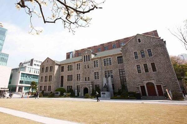 Học tập tại các trường Đại học top đầu Hàn Quốc