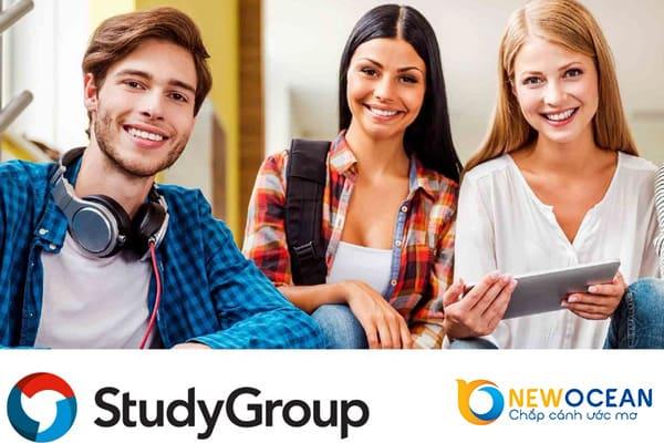 Tổ chức giáo dục Study Group