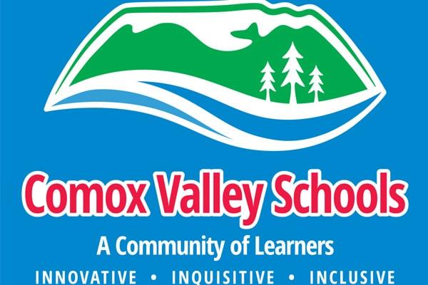 hệ thống trường công lập Comox Valley, Canada