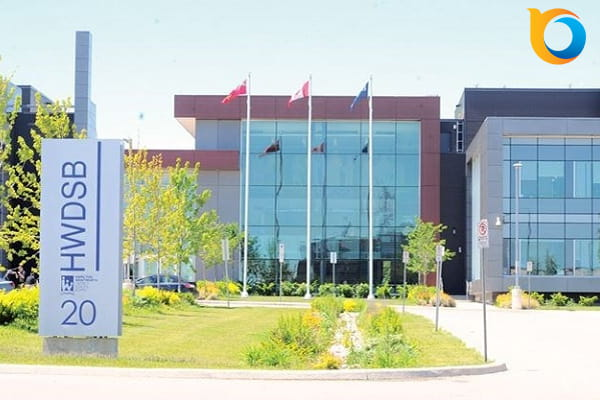 Hội đồng trường Hamilton Wentworth District Board, Canada