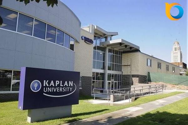 Học viện Kaplan