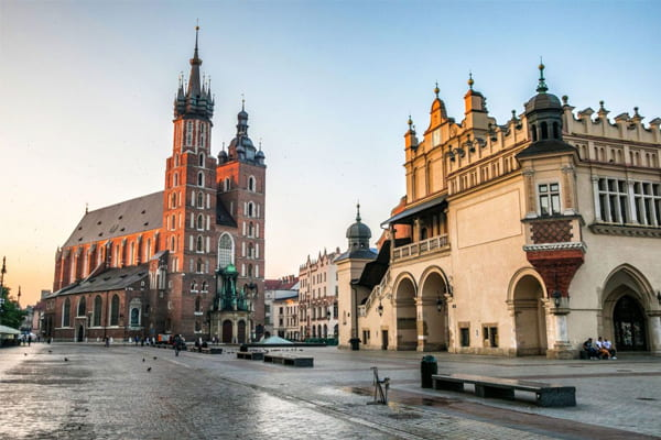Cuộc sống du học sinh tại Ba Lan