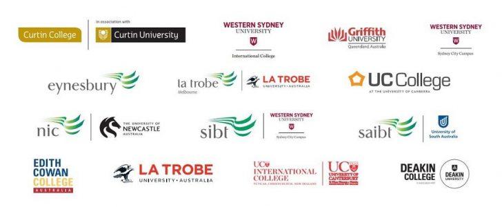 Tổ chức giáo dục liên kết với trường hàng đầu tại Úc