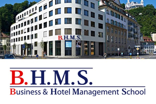 Chương trình đào tạo của trường B.H.M.S