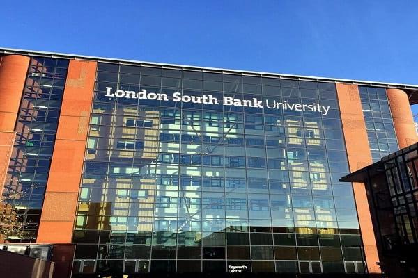 Đại học South Bank London