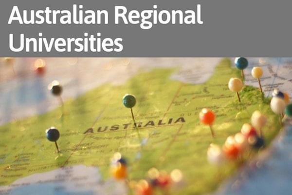 Du học tại các trường Đại học Vùng Regional Australia