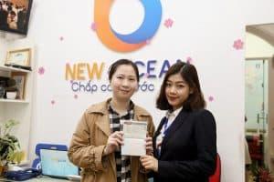 Chúc mừng Visa du học Hàn Quốc Lê Huyền Anh trường Đại học Sejong
