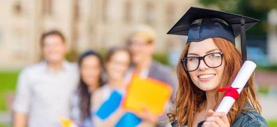 Học bổng sẽ giúp tiết kiệm chi phí du học của bạn