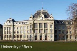 Đại học Tổng hợp Bern