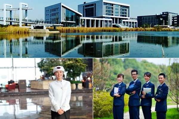 Blue Mountain, Úc - Trường chuyên về đào tạo ngành quản trị du lịch khách sạn