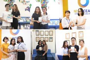Chúc mừng Visa du học Ba Lan ở cả 2 miền đất nước từ New Ocean