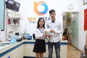Chúc mừng Visa du học Ba Lan Phan Thanh Sơn