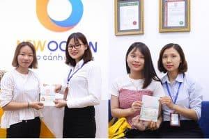 Chúc mừng Visa du học Trung Quốc bạn Đào Thị Thu Hiền và Lý Hà Mơ