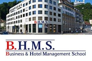 Chương trình đào tạo của trường B H M S