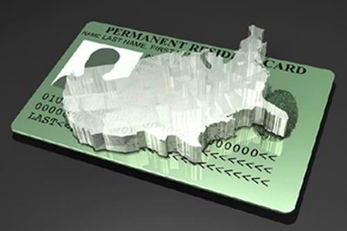 Chương trình định cư đầu tư EB5 Mỹ