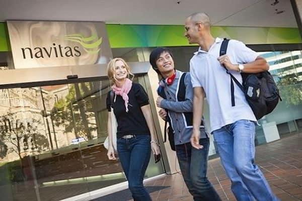 Chương trình học bổng Navitas