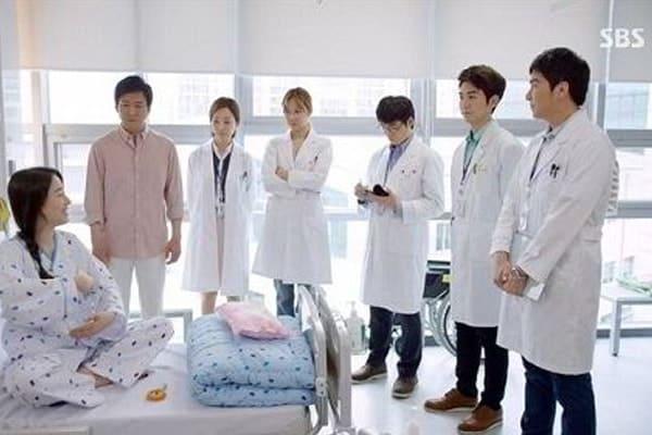 Cơ hội thực tập tuyệt vời khi du học Hàn Quốc ngành Y