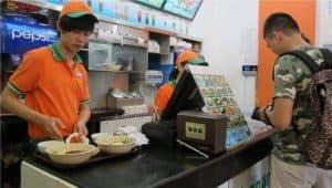 Cơ hội tìm kiếm việc làm thêm tại Hàn Quốc