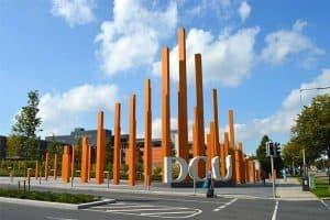 Trường Đại Học Dublin City University (DCU)