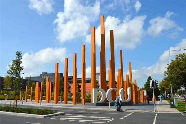 Trường Đại Học Dublin City University (DCU), Ireland