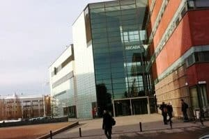Trường Đại học Khoa học Ứng dụng Arcada