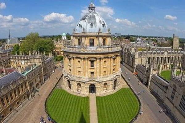 Đại học Oxford
