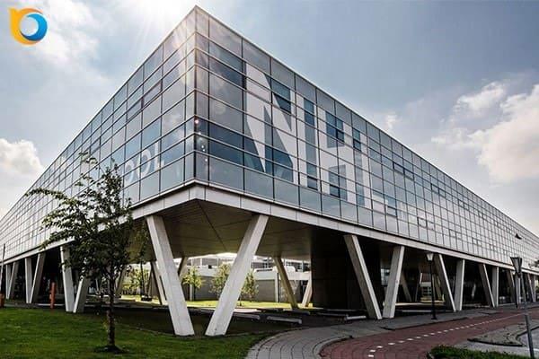 Đại học KHUD NHK Stenden là một trong những trường ĐH tốt tại Hà Lan