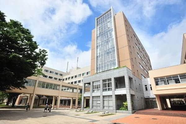 Đại học kĩ thuật Nagaoka