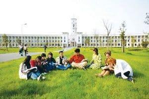 Danh sách các trường Đại học