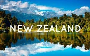 Định cư New Zealand diện đầu tư
