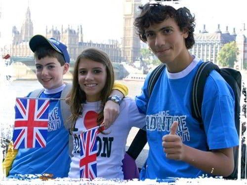 Du học hè tại Anh cho bạn cơ hội trải nghiệm văn hóa bản xứ