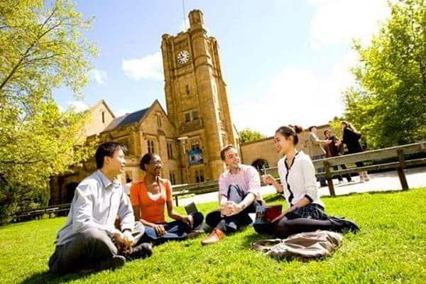 Du học New Zealand sau Đại học