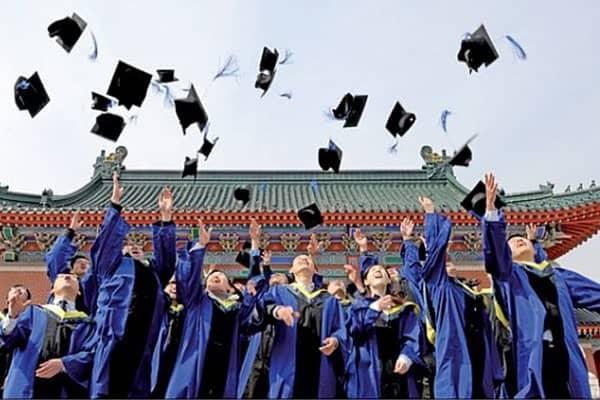 Du học Trung Quốc với những ưu điểm cực kì nổi bật