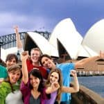 Du học Úc hay New Zealand