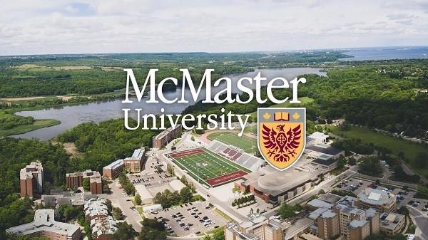 Du học Canada trường đại học McMaster