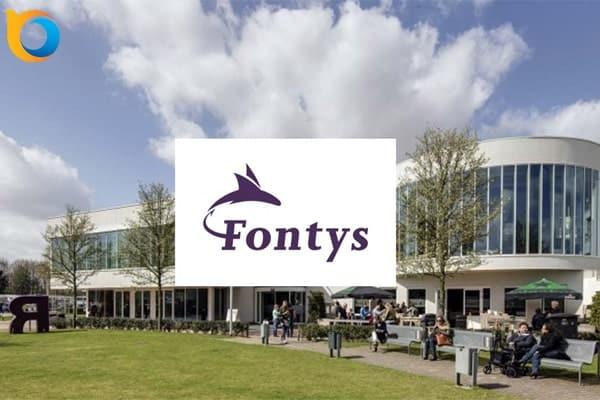 Trường Đại học khoa học ứng dụng Fontys, Hà Lan