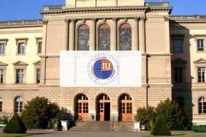 Đại Học Quốc Tế Geneva